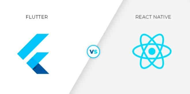Flutter vs React Native battle