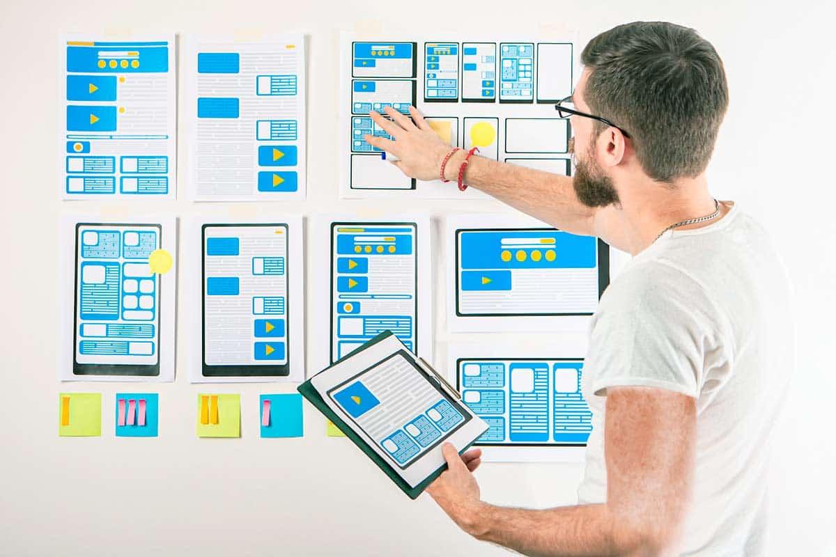 software product development design